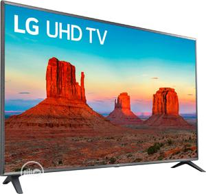 LG 75 Inches Uhd 4K Smart TV | TV & DVD Equipment for sale in Lagos State, Amuwo-Odofin