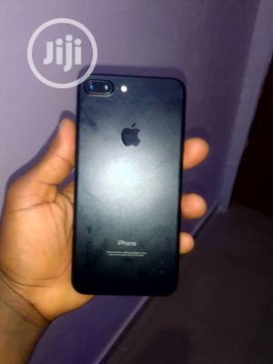 Apple iPhone 7 Plus 128 GB Black | Mobile Phones for sale in Kwara State, Moro