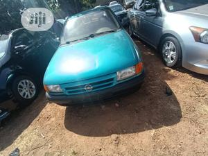 Opel Astra 2000 1.4 Green   Cars for sale in Lagos State, Ajah