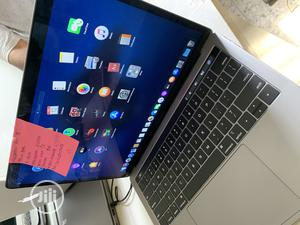 Laptop Apple MacBook Air 2018 8GB Intel Core I5 SSHD (Hybrid) 256GB | Laptops & Computers for sale in Lagos State, Ikeja