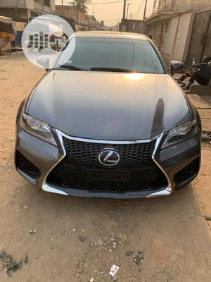Lexus ES 2013 350 FWD Gray   Cars for sale in Lagos State, Surulere