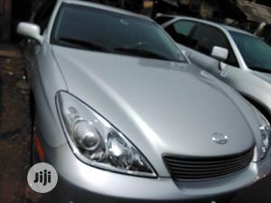 Lexus ES 2006 Silver   Cars for sale in Lagos State, Amuwo-Odofin