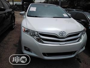 Toyota Avanza 2013 White   Cars for sale in Lagos State, Amuwo-Odofin