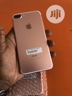 Apple iPhone 7 Plus 32 GB Gold   Mobile Phones for sale in Osun State, Osogbo
