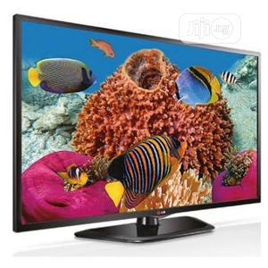 47 Inch LG Smart Full HD LED TV - London Used | TV & DVD Equipment for sale in Lagos State, Ojo