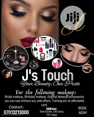 Makeup Artist. | Health & Beauty Services for sale in Abuja (FCT) State, Gwarinpa