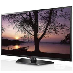 55 Inch LG Smart 4K UHD LED TV - London Used   TV & DVD Equipment for sale in Lagos State, Ojo