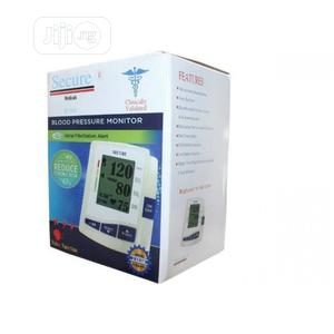 Secure Blood Pressure Monitor   Medical Supplies & Equipment for sale in Lagos State, Alimosho