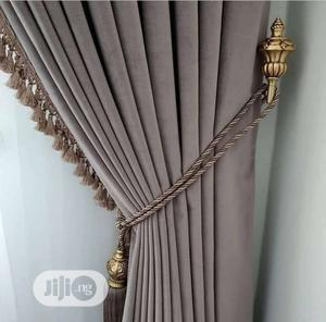 Beautiful Curtains | Home Accessories for sale in Lagos State, Lekki