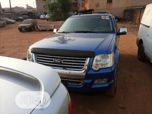 Ford Explorer 2010 Blue | Cars for sale in Kwara State, Ilorin West