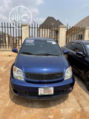 Scion xA 2005 Base Blue | Cars for sale in Ogun State, Sagamu