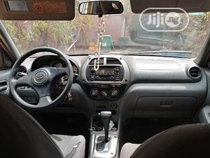 Toyota RAV4 2002 2.0 D Black   Cars for sale in Enugu State, Enugu