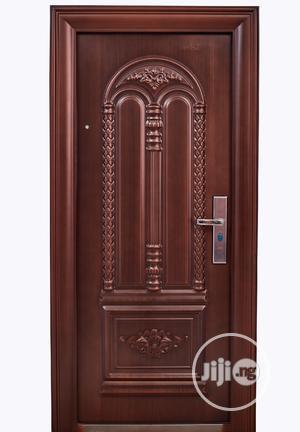 Sd220 Security Door | Doors for sale in Delta State, Warri