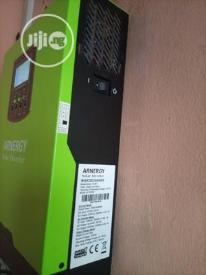 Wall Mount 1kva Inverter 12v Battery   Solar Energy for sale in Lagos State, Ajah