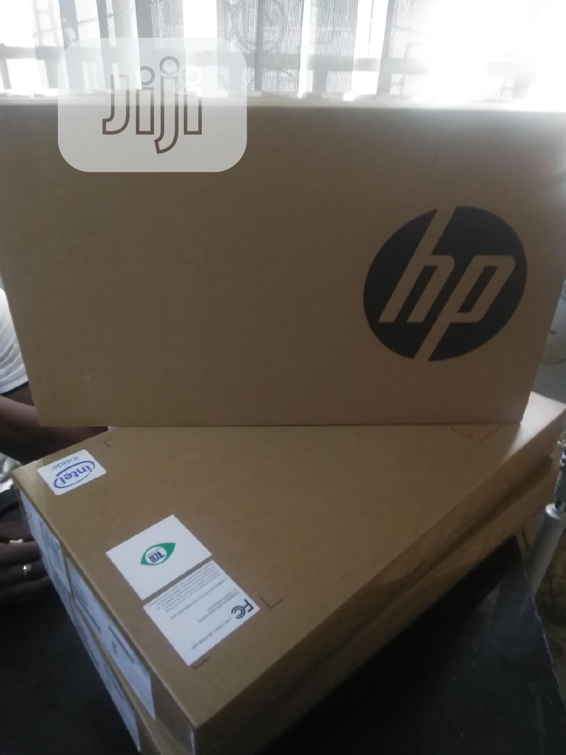 New Laptop HP ZBook 15 32GB Intel Core I7 SSD 1T   Laptops & Computers for sale in Ikeja, Lagos State, Nigeria