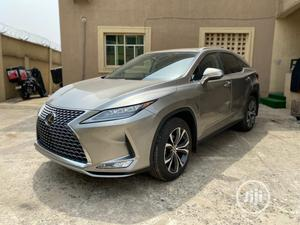 New Lexus RX 2020 Gold   Cars for sale in Lagos State, Ifako-Ijaiye
