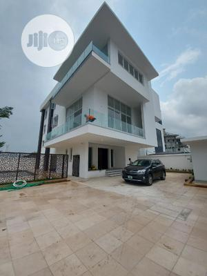Beautiful 5bedroom Fully Detached House Wit Swimming Pool,Bq   Houses & Apartments For Sale for sale in Ikoyi, Banana Island