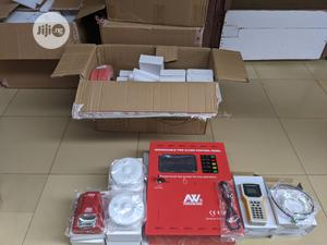 Wireless Addresable Fire Alarm And Fire Fighting System   Safetywear & Equipment for sale in Lagos State, Ojodu