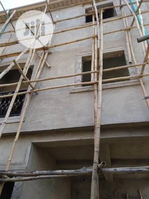 2 Story Building   Houses & Apartments For Sale for sale in Lagos State, Alimosho