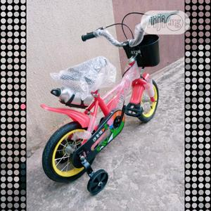 Children Bicycle 12 Inches | Toys for sale in Lagos State, Magodo