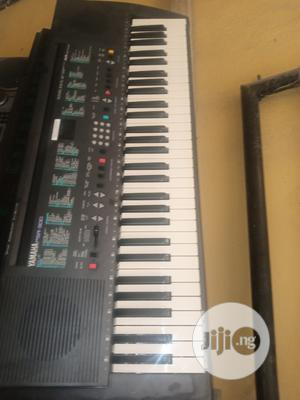 London Used PSR300 Yamaha Keyboard   Musical Instruments & Gear for sale in Lagos State, Isolo