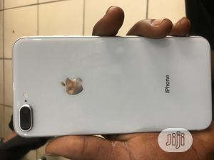 Apple iPhone 8 Plus 64 GB White   Mobile Phones for sale in Abuja (FCT) State, Wuse 2