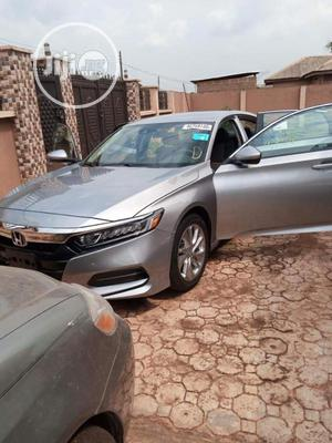 Honda Accord 2020 Touring 2.0T Gray | Cars for sale in Lagos State, Lekki