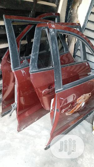 Hyundai Doors Available Here.   Vehicle Parts & Accessories for sale in Taraba State, Gashaka