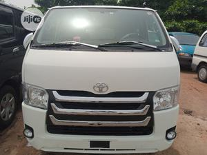 Toyota Hiace Bus White,Hummer One   Buses & Microbuses for sale in Lagos State, Apapa