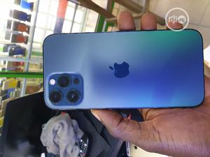 Apple iPhone 12 Pro Max 128 GB Green | Mobile Phones for sale in Delta State, Ugheli
