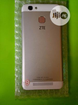 ZTE Blade 611T/ A611 32 GB Silver | Mobile Phones for sale in Lagos State, Abule Egba