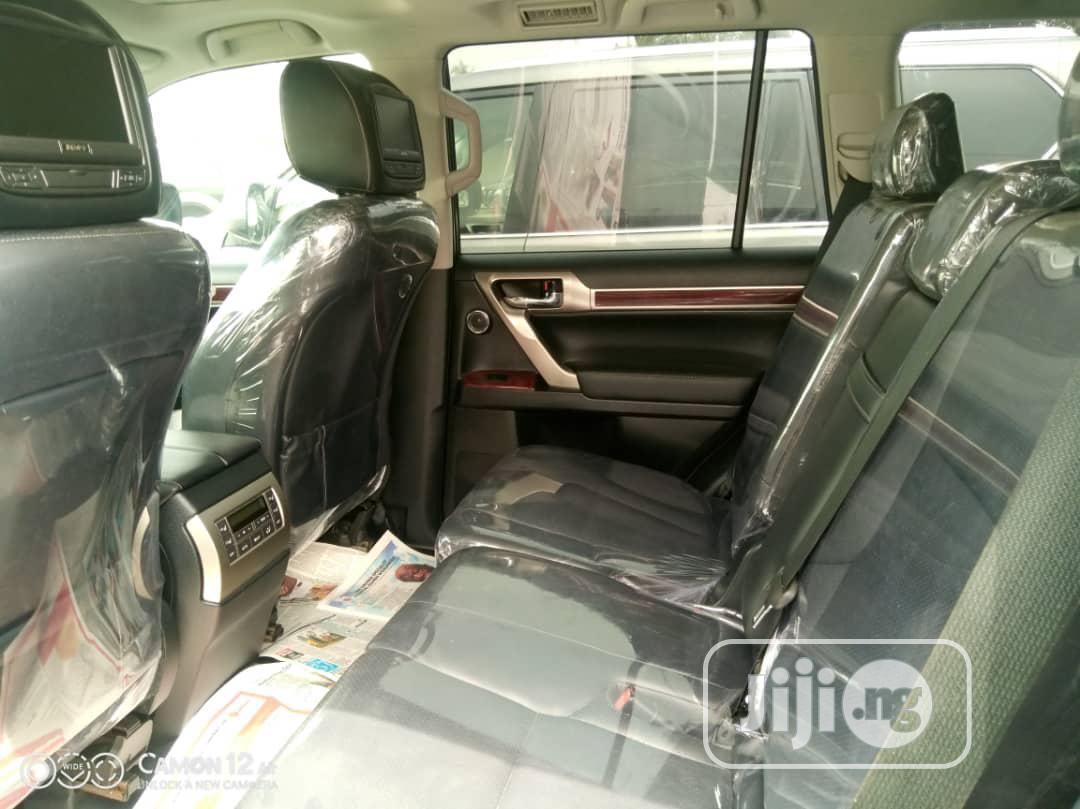 Lexus GX 2011 460 Premium Black | Cars for sale in Apapa, Lagos State, Nigeria
