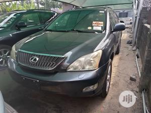 Lexus RX 2009 350 AWD Gray   Cars for sale in Lagos State, Amuwo-Odofin