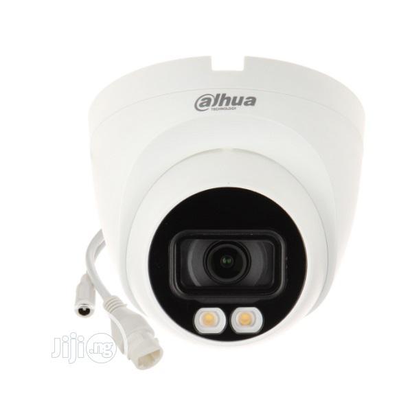Dahua Dh-Ipc-Hdw2239t-As-Led-S2 2mp Full-Colour IP Camera