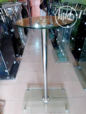Unique Single Pole Glass Pulpit   Furniture for sale in Abuja (FCT) State, Central Business District