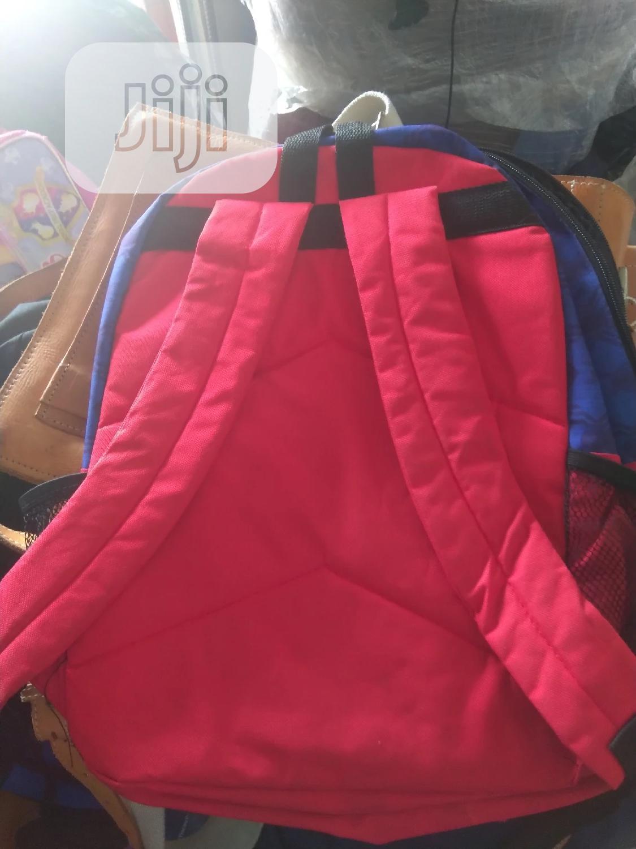 Spider-Man School Bag | Bags for sale in Alimosho, Lagos State, Nigeria