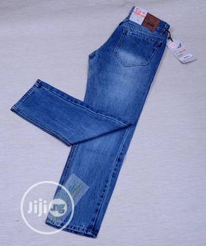 Made in Turkey Quality Men Jeans   Clothing for sale in Abuja (FCT) State, Gwarinpa