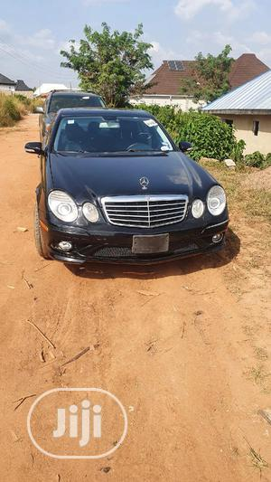 Mercedes-Benz E350 2009 Black | Cars for sale in Oyo State, Ibadan