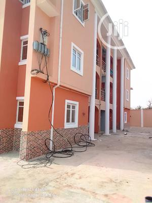 Lovely 3bedroom Flat in Kayfarm Estate Obawole Ogba | Houses & Apartments For Rent for sale in Ogba, Ifako-Ogba