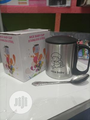 Nice Baby Cup   Baby & Child Care for sale in Lagos State, Ojo