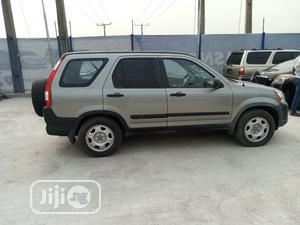 Honda CR-V 2005 Gray | Cars for sale in Lagos State, Ajah