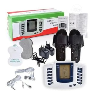 Electronic Stroke Therapy Massager   Medical Supplies & Equipment for sale in Lagos State, Alimosho