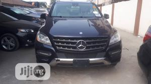 Mercedes-Benz M Class 2013 Blue | Cars for sale in Lagos State, Surulere
