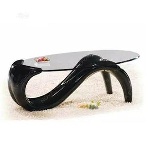 Pike Modern Glass Centre Table   Furniture for sale in Lagos State, Agbara-Igbesan