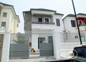 Newly Built 4 Bedroom Detached Duplex | Houses & Apartments For Sale for sale in Lekki, Osapa london