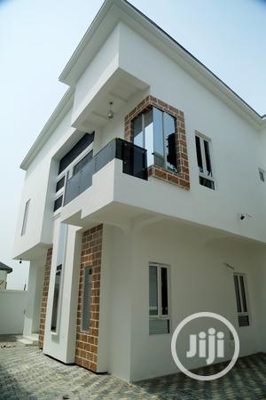 5 Bedrooms Fully Detached Duplex | Houses & Apartments For Rent for sale in Lekki, Osapa london