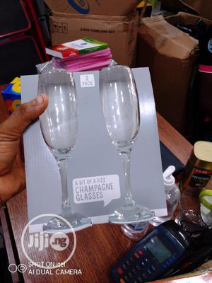 Exclusive Wine Glasses | Kitchen & Dining for sale in Lagos State, Lagos Island (Eko)