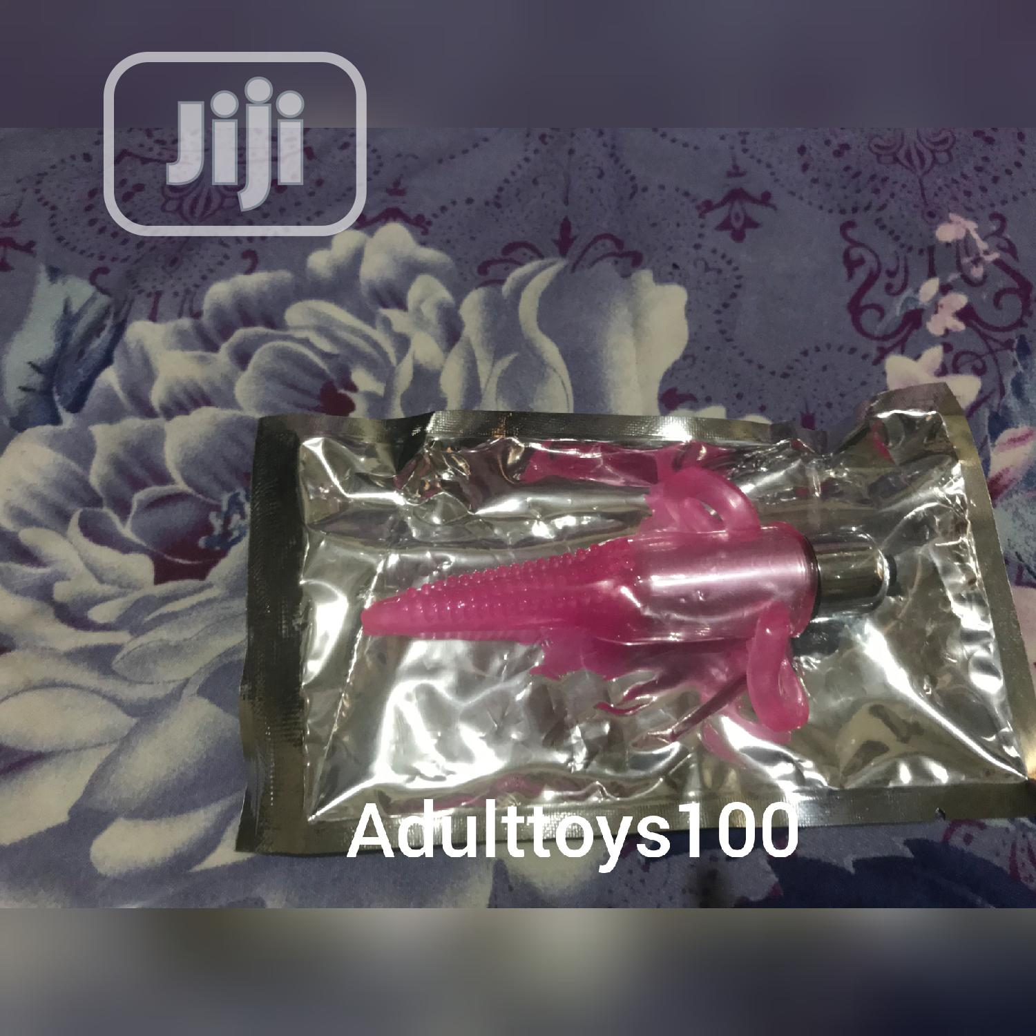 Strap on Bondage Set Vibrators Dildo Pussy Cup Creams Wands | Sexual Wellness for sale in Port-Harcourt, Rivers State, Nigeria