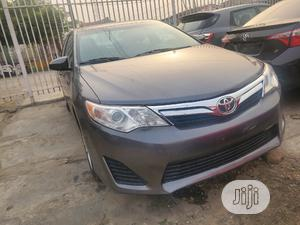 Toyota Camry 2014 Gray   Cars for sale in Lagos State, Ojodu