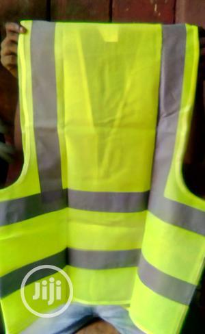 Reflective Jackets   Safetywear & Equipment for sale in Lagos State, Lagos Island (Eko)
